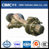 Shacman Donglong Spare Parts 16 T Drive Axle