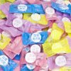 New Fashion Super Absorbent Candy Packing Compressed Towel