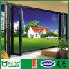 Aluminum Alloy Folding Door with CE Certificate