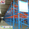 ISO Approved Commerical Heavy Duty Storage Pallet Rack