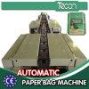 CE Certification Automatic Glue Valve Paper Bag Machine Manufacturer