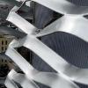 Aluminium Walkway Metal Mesh