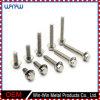 Custom Nut Hexagon Lag Stainless Steel Flange Bolt
