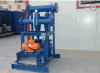 Hydrocyclone Water Sand Separation Desander in Sand Making Process