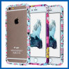 Soft Rubber TPU Gel Bumper Case for iPhone 6