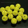 Rhinestone Ball Beads