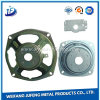 Zinc Plated Steel Sheet Stamping Part with Powder Coating