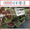 High Speed PP Double Pipe Production Line