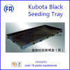 High Quality Kubota Black Seeding Tray