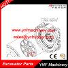 Komatsu Fleaxible Excavator Coupling for Komatsu Wa250-6