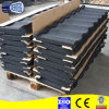 Color Terracotta Stone Coated Metal Roofing Tiles