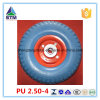 Yinzhu Direct Production Environmental EVA PU Solid Wheel