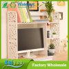 Multi-Functional Household Hollow Carved Display Storage Rack
