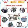 Floating Aquatic Fish Food Extruder Pellet Mill Machine