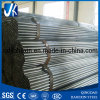 Black Carbon Welded Round Hollow Section Pipe