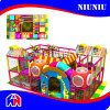 2016 Vasia Candy Series Children Indoor Playground