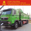 China HOWO 8*4 Tipper 40 Ton Dump Truck for Philippines