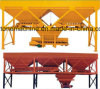 Concrete /Cement Batching Plant PLD800 with Good Price