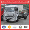 New Design 4X2 Cargo Trucks Chassis for Sale