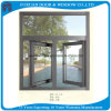 Good Quality Single Glass Swing Aluminum House Window Pictures From China