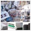Square PVC Pipe Sizes Plastic Extrusion Machine