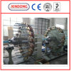 Steel Wire Reinforced PE Pipe Making Machine