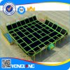 2015 Exercise Hot Sale Entertainment Trampoline for Commercial (YL-BC004)