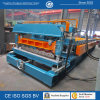 Engineer Overseas Service Roof Tile Making Machine