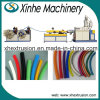 75-110 mm Single-Screw Plastic Extruder/ PE Single-Wall Corrugated Pipe Production Line/ Extrusion Line