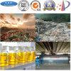 Waste Rubber Distillation Equipment to Diesel Oil