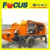 ISO and CE Approvedconcrete Pumping Concrete Pump Sales Concrete Trailer