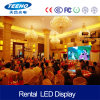 LED Video Wall P7.62 1/8s Indoor RGB Display Screen