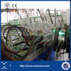 Reliable Performance Plastic PVC Profile Extrusion Line (SJSZ Series)