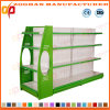 Double Side Gondola Punch Back Board Supermarket Shelf (ZHs641)