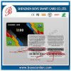 Four Colors Printing Custom Scratch Card