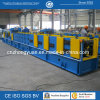 Pre Cut Z Purlin Panel Roll Forming Machine