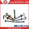 M12 Carbon Steel 304 316 Chemical Anchor Bolt