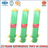 Hyvatype Telescopic Hydraulic Cylinder for Dump Truck