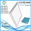 Unique White Aluminum 600*600mm Ceiling LED Lamp Panel