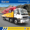 XCMG Hb53k 53m Truck Mounted Concrete Hydraulic Pump