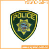 High Quality Police Embroidered Patches (YB-e-022)
