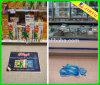 Customized 3D Floor Sricker Vinyl Sticker Display