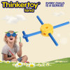Plastic Toy Kid Themed Helicopter