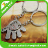 Wholesale Factory Price Special Logo Metal Key Chain (SLF-MK018)