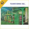 Textile Machine Parts Customized Singeing Machine