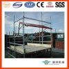 Adjustable Loading Bay Gate for Safe Work with Top Quality
