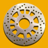 Excellent Brake Disc for Juiter, Motorcyle Brake Disc for Motor