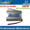 DC/DC 12V to 48V 360W 15A Booster Buck Step up Converter (YT-1248-360W)