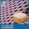 Mattress Two Tone 3D Air Mesh Fabric, Pointelle Fabric