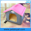 Factory Wholesale 3 Sizes Pet Dog Bed House